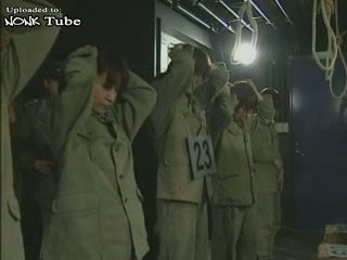 Prisoner Women Fucked In japanese jail Before They Are Hanged ...