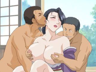 Hentai cartoon japan