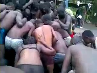 Congo Tribal Public Fuck Real African Amateurs - NonkTube.com