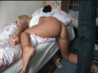 Free anal bukkake