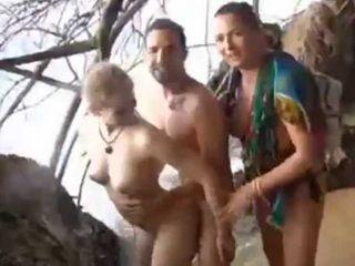 monster titties bouncing nude