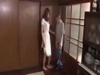 Japanese Movie 104 Mom and Son Uncensored xLx - NonkTube.com