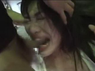 Abuse porn brutal Abused women