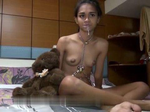 Ebony Big Tits Fucked Hard
