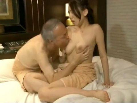 Old sex korean man Old Man