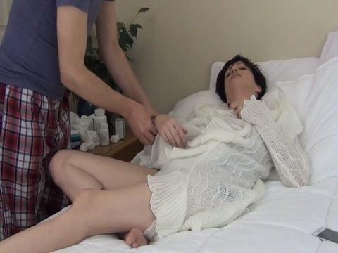 Mom Drinks Sleep Porno