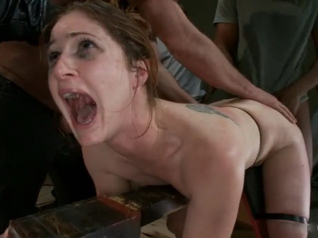 Painful Anal Videos