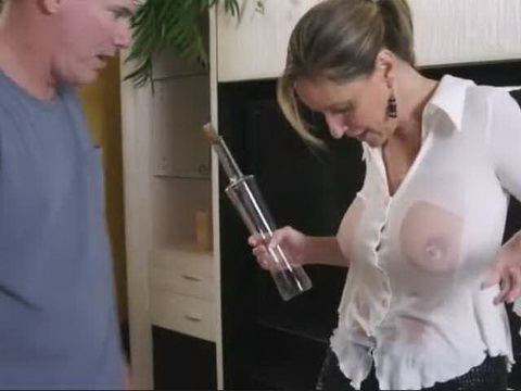 Fucked My Step Mom The Ass