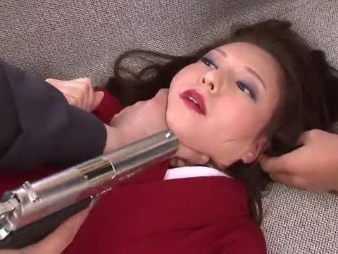 Torture porn asian Taboo Japan