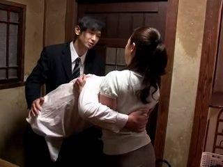 Japanese Wife Friend Husband Wife Cheating Her husband