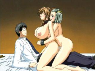Tits huge hentai Big Tits